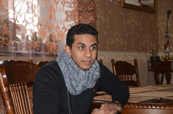 Ahmed Nasr Mohamed